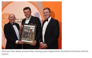 SPOTLIGHT ON FORD ELECTRICAL AT APPRENTICESHIP AWARDS ...