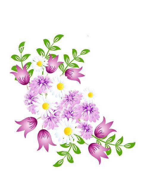 Spring flower spring clip art dr odd image #7964