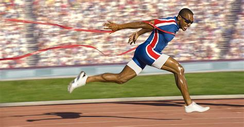 Sprint, Don't Stagger, to the Finish of Your Sport Season ...
