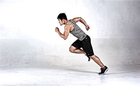 Sprinting Benefits | Health Benefits of Sprinting   Being ...