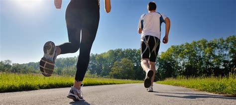 Sprinting vs Jogging   Health Ambition