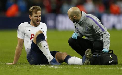 Spurs star Kane out until March with ankle injury