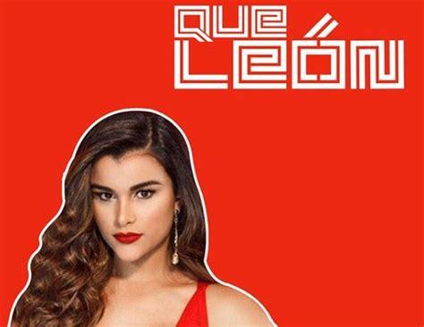 """""""Que León"""", es la nueva película que protagonizará ..."""
