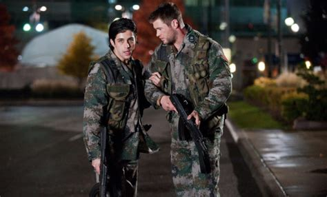 'Red Dawn' Movie Review   American Profile