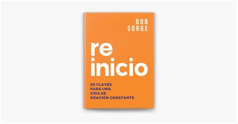 Reinicio on Apple Books