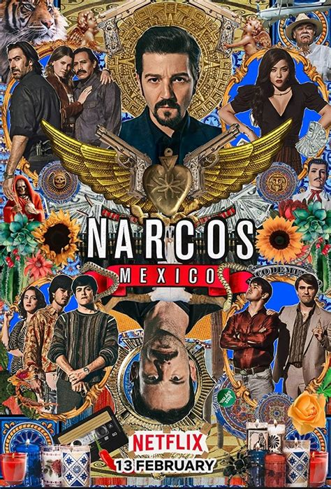 SRT DOWNLOAD: Narcos: Mexico English Subtitles 2020 ...