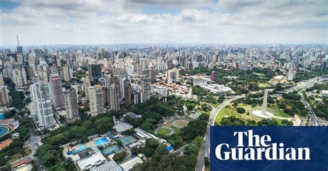'São Paulo makes London seem like a village' | Travel ...