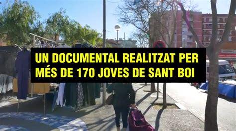 """S'estrena el documental """"Sant Boi en primera persona"""""""