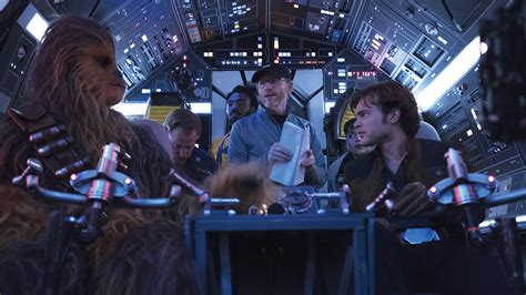 'Solo: A Star Wars Story': Inside the Director Swap, Re ...