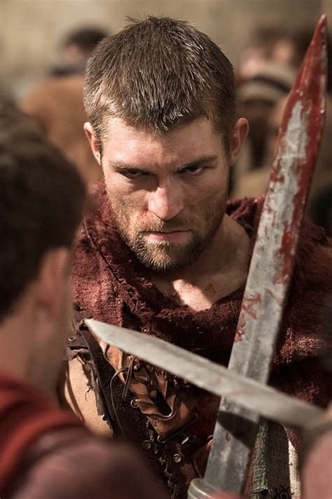 'Spartacus: Vengeance' Returns to Starz Channel   The New ...