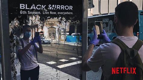 ️️ Cómo ver Black Mirror  TEMPORADA 6   1984   YouTube
