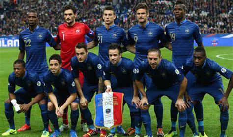 法國(France)   球隊介紹   2014世界盃足球賽   自由電子報