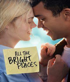 فيلم All the Bright Places 2020 مترجم   شاشة 1