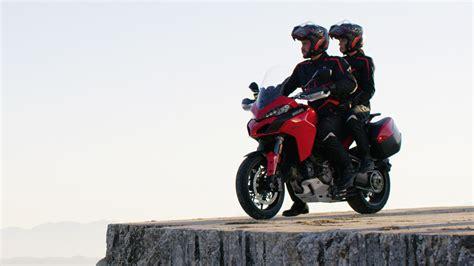 ใหม่ New Ducati Multistrada 1260 S 2019 ราคา ตารางผ่อน ...