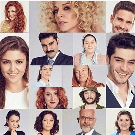 الحب لا يفهم الكلام Rose Turkish   Love stars, Celebrities ...