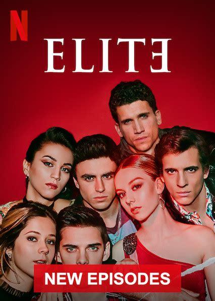 مسلسل Elite S02E03 الموسم 2 الحلقة 3