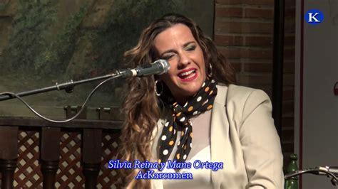 フラメンコ Silvia Reina y Mane Ortega por FARRUCA XXXV Concurso ...