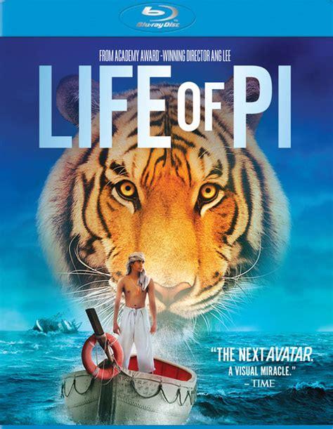 Жизнь Пи | Life of Pi  2012  HD 720   фильм онлайн  ru, eng
