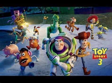 لعبة قصة لعبة الجزء الثالث   Toy Story 3   مدبلج عربي ...