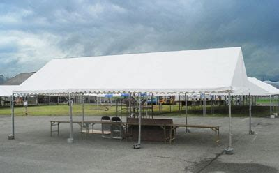 集会用テント 3K×5K 強風用   千葉県のイベントレンタルショップ【レントオール成田】