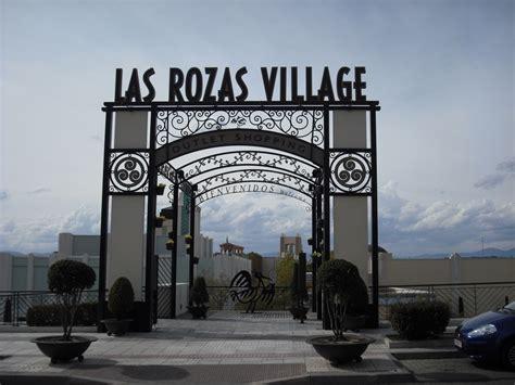 Аутлет Las Rozas Village, Мадрид  Испания