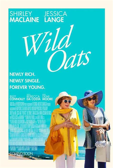 مشاهدة فيلم Wild Oats 2016 مترجم