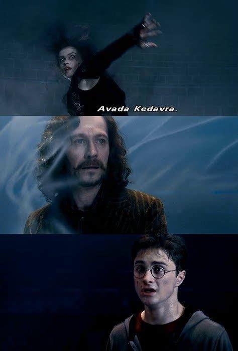 სირიუს ბლექი | Harry Potter s fan site