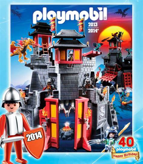 Κατάλογος 2014! | Happy birthday, Playmobil, Travel