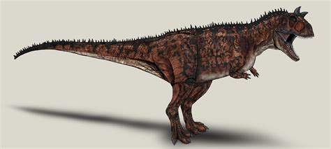 Изображение   Jurassic world fallen kingdom carnotaurus by ...