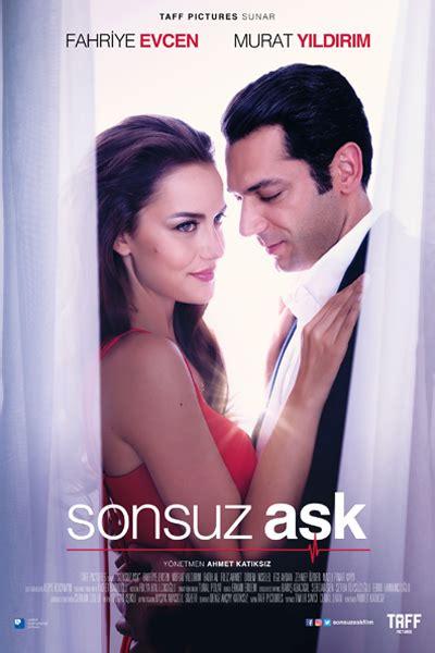 Бесконечная любовь / Sonsuz Ask  2017    Смотреть онлайн