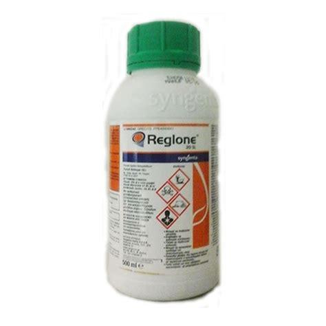 Ζιζανιοκτόνο Reglone 20 SL Syngenta