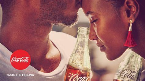 コカ・コーラの新グローバルキャンペーン「Taste The Feeling」が、2016年 世界200ヶ所でスタート ...