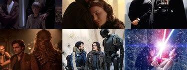 'Star Wars': en busca del orden definitivo para ver la ...