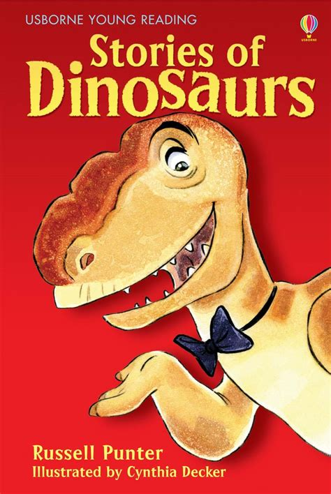 """""""Stories of dinosaurs"""" at Usborne Books at Home"""