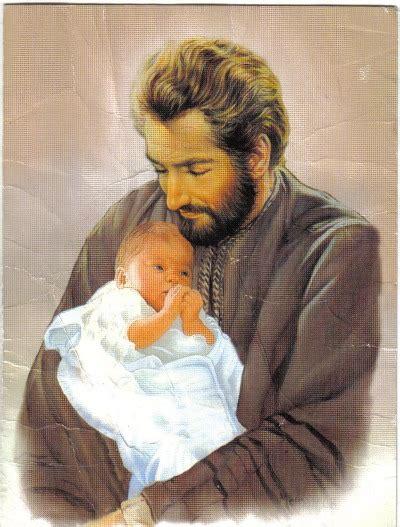 St. Joseph: Patron Saint of Families