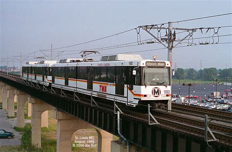 St. Louis MetroLink