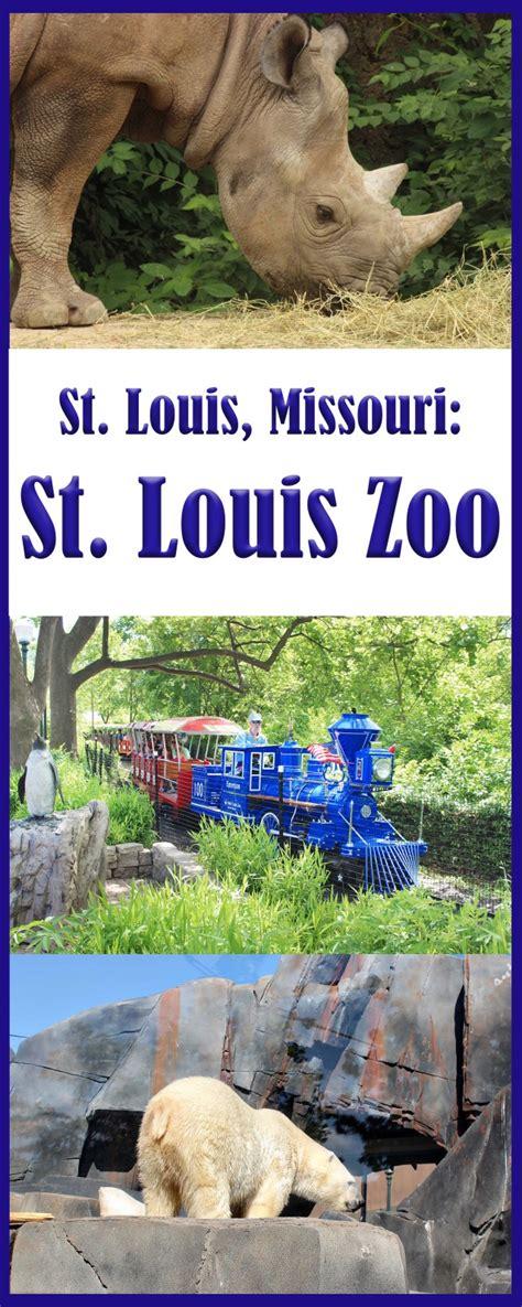 St. Louis, Missouri: St. Louis Zoo   have kids will travel.com