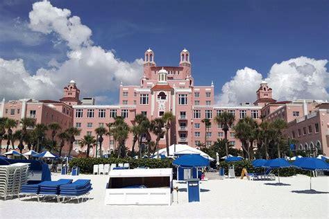 St. Petersburg / Clearwater: Luxury Hotels in St ...