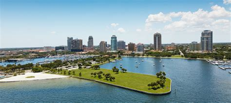 St. Petersburg Florida   Things to Do & Attractions in St ...
