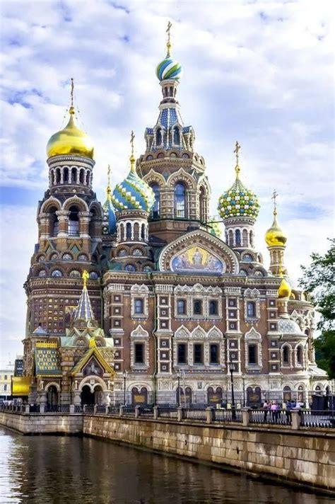 St. Petersburg   Rusia | Monumentos del mundo, San ...