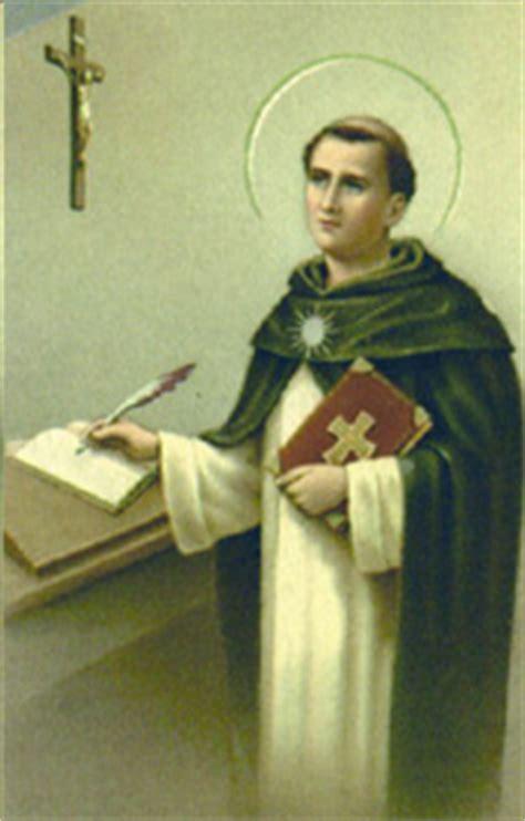 St. Thomas Aquinas   Saints & Angels   Catholic Online