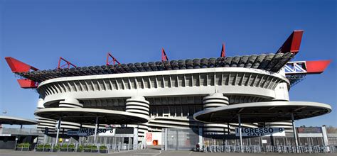 Stade San Siro   Wikiwand
