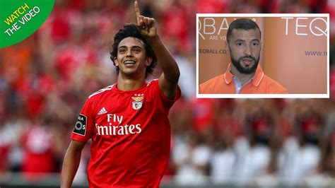 Staggering amount Joao Felix will earn at Atletico Madrid ...