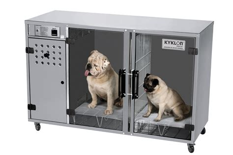 Stainless Steel Cabinet   Kainix Pet Dryers