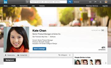 Stand Out with the New LinkedIn Premium Experience ...