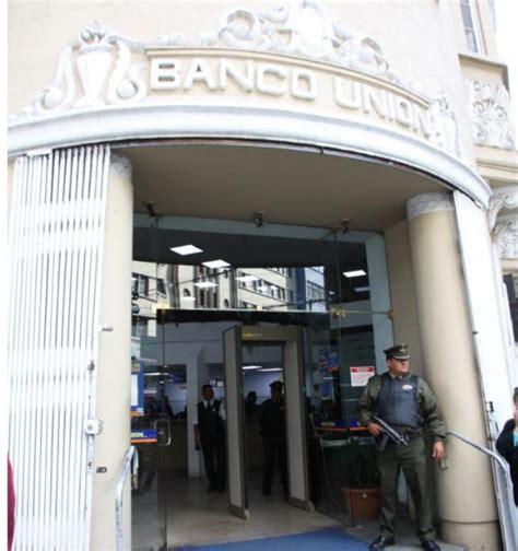 Standard and Poor s sube calificación de banco unión a BB ...