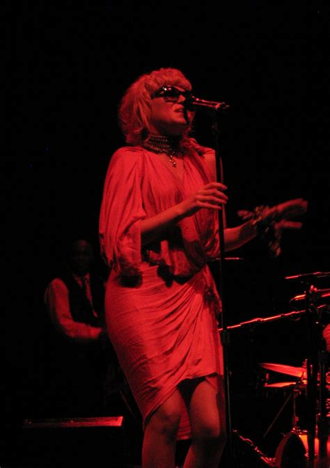 Standing in The Doorway of Time: Phil Roy & Melody Gardot