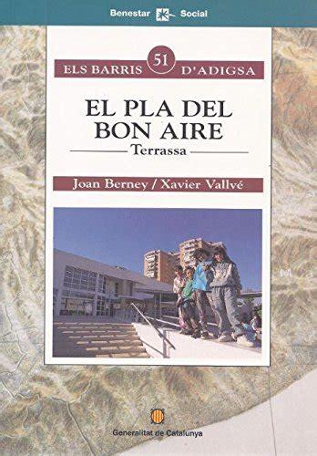 Stantabarsa: Descargar Pla del Bon Aire. Terrassa/El  Els ...