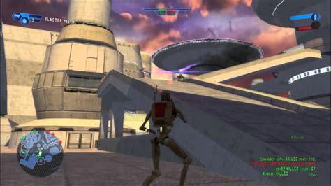 Star Wars: Battlefront 1   Online   Droid Game 1   Sniper ...