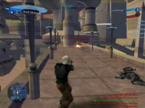 Star Wars Battlefront 1: Online Lets Play! Ep.1 This is ...
